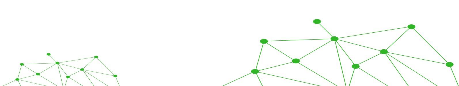 separador site verde